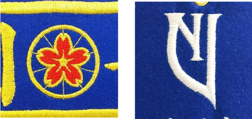 校章・企業ロゴ